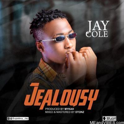 Supaboy JayCole – Jealousy