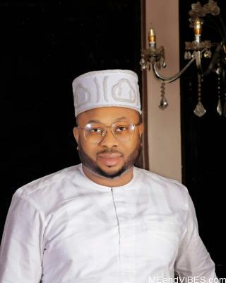 Tonto Dikeh's ex-husband, Olakunle Churchill reveals that he's been married to Rosy Meurer for two years