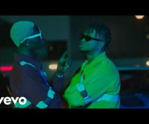 Video: Rexxie ft. MohBad – KPK (Ko Por Ke)