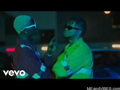 Video: Rexxie ft. MohBad – KPK (Ko Por Ke)