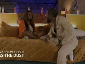 Video: Simi Ft. Adekunle Gold – Bites The Dust (Live Acoustic Version/Performance)