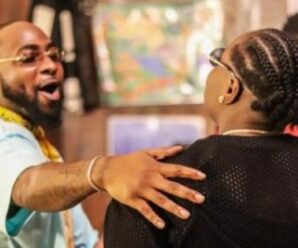 VIDEO: Teni ft Davido – For You