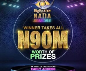 2021 BBNaija Season 6 Returns, How To Register And Apply For Audition And Become One Of The Housemates