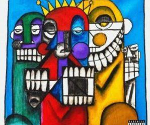 A-Reece ft Wordz – No Man's Land