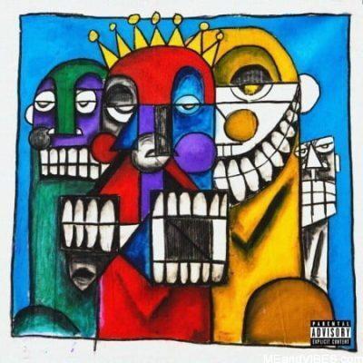 Album: A-Reece – Today's Tragedy, Tomorrow's Memory