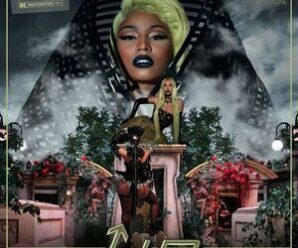 Cardi B Ft. Nicki Minaj & Iggy – Up