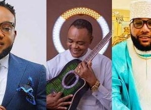 Catholic Song Composer Jude Nnam Sues Kcee, E-Money for N150 million