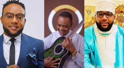 Catholic Composer Jude Nnam Sues Kcee, E-Money for N150 million