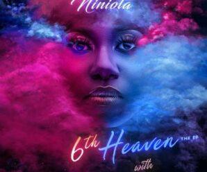 EP: Niniola – 6th Heaven