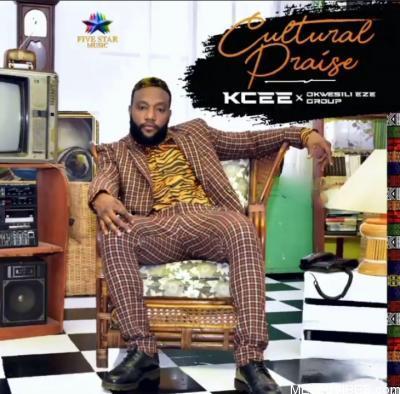 Kcee – Cultural Praise (Vol 5) Ft. Okwesili Eze Group