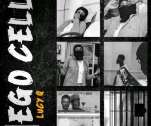 Lucy Q – Ego Cell