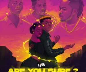 Lyta Ft. Naira Marley, Zinoleesky & Emo Grae – Are You Sure