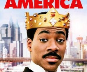 Movie: Coming to America (1988) Eddie Murphy