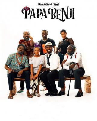 Papa Benji Season 1 Episode 13 | Mp4 Download