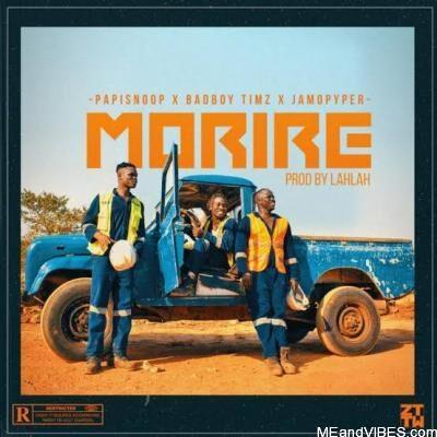 Papisnoop Ft. Bad Boy Timz & Jamopyper – Morire