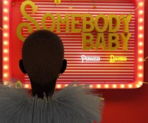 Peruzzi Ft Davido – Somebody Baby