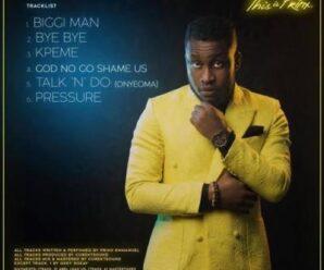 Prinx Emmanuel – Pressure