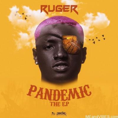 Ruger – Yekpa