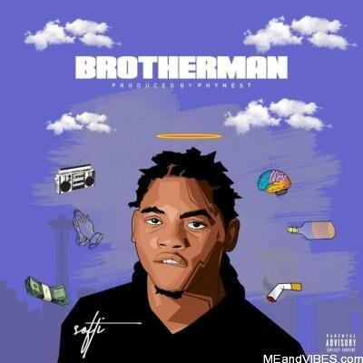 Softi – Brotherman