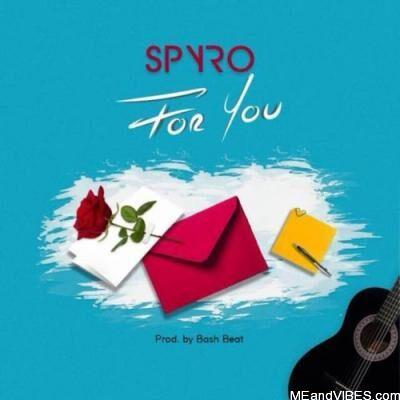Spyro – For You