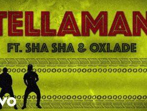 Tellaman ft Oxlade & Sha Sha – Overdue