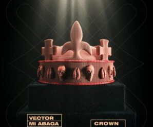Vector – The Crown of Clay ft. M.I Abaga & Pheelz