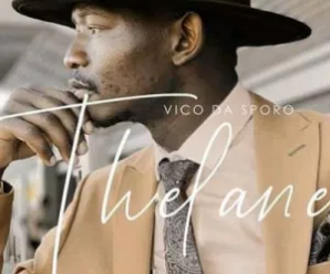 Vico Da Sporo ft Tham Tham – Nguwe