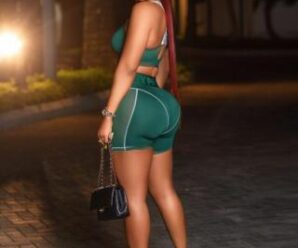 Wow! See What American Rapper, Cardi B Said After Mercy Eke Posted A Gorgeous Photo