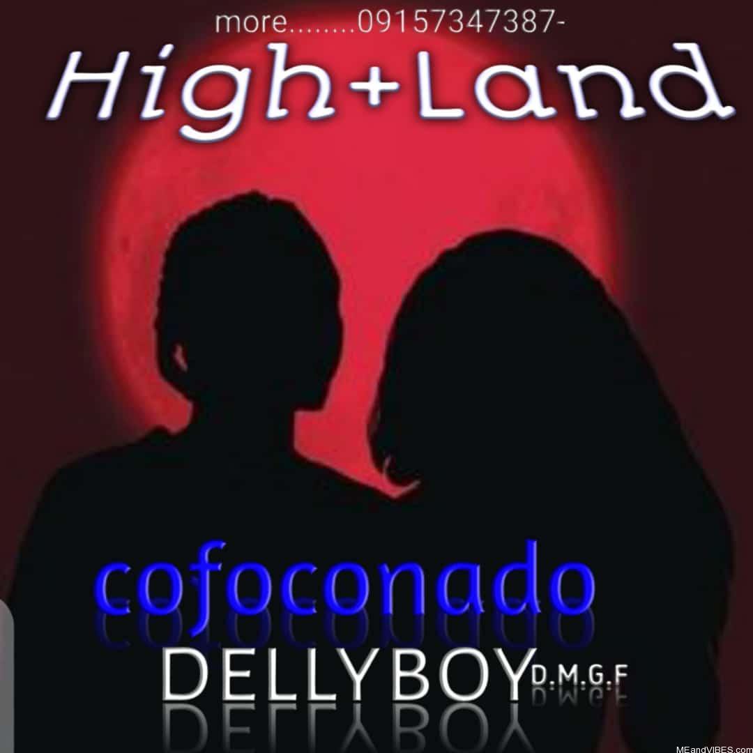 Dellyboy - Cofoconado