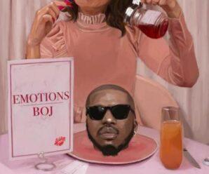 BOJ – Emotions
