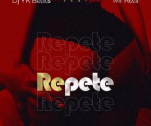 DJ YK Beats – Repete Ft. Mr Real