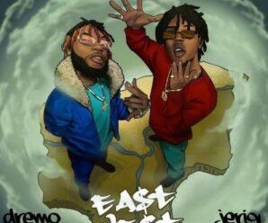 Dremo & JeriQ – East To West