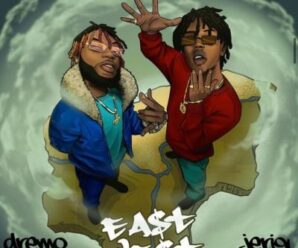 EP: JeriQ X Dremo – East And West