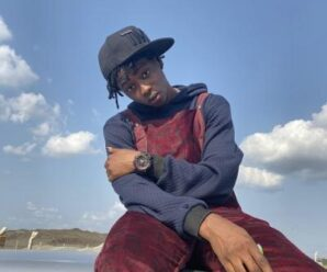JeriQ Biography, Profile, Age, Real Name, State, Net Worth & Songs