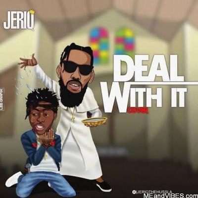 JeriQ - Deal With It