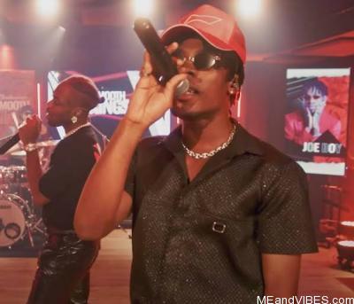 Ice Prince ft Joeboy & Ckay – Oleku (Budweiswer Smooth Kings Remix)