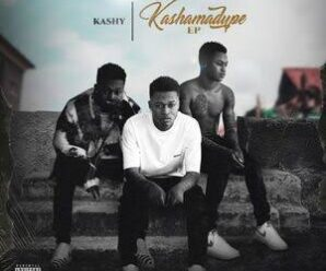 Kashy – Thank God Ft. Lyta