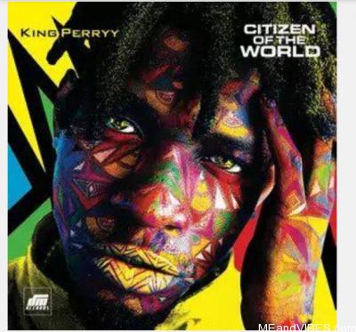 King Perryy Ft. Timaya – Get Money