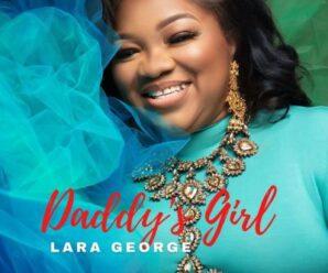 Lara George – Daddy's Girl – (EP) Album