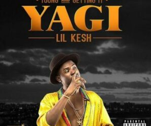 Lil Kesh – Cause Trouble ft Ycee