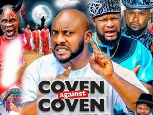 Nollywood Movie: Coven Against Coven Season 1 – 2021 Latest Nigerian Film