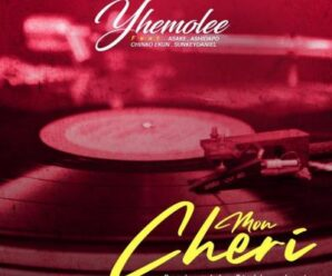 Yhemolee – Mon Cheri ft. Asake, Ashidapo, Chinko Ekun & Sunkey Daniel