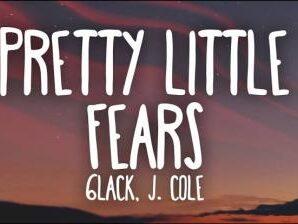6LACK – Pretty Little Fears Ft. J. Cole