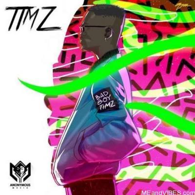 Bad Boy Timz ft Zlatan – Hustle