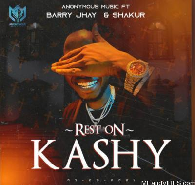Barry Jhay & Shakur – Rest On Kashy