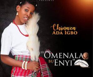 Chinaza Adaigbo – Chi Uwa M
