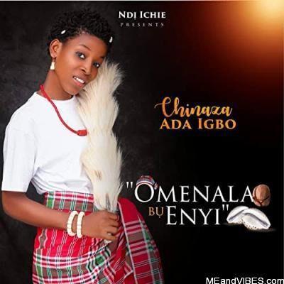 Chinaza Adaigbo - Chi Uwa M