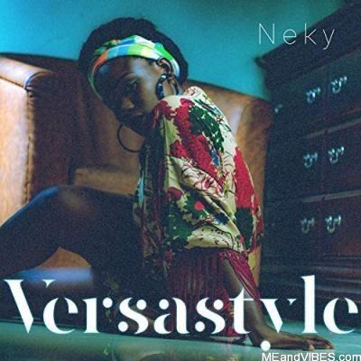 EP: Neky – Versastyle