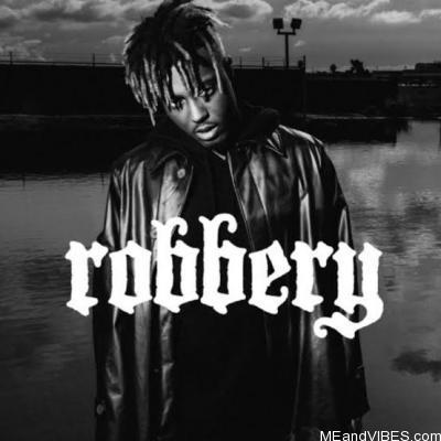 Juice WRLD – Robbery