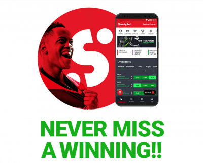 Sportybet Sure Prediction Booking Code Today 01/05/2021
